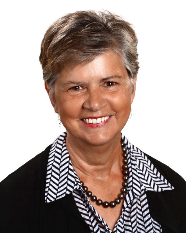 Cindy Burnett