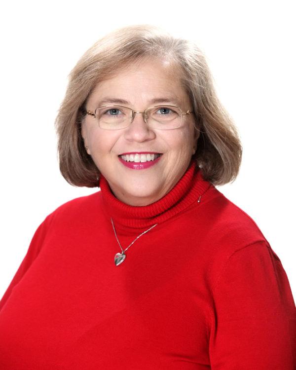 Joyce Lucht