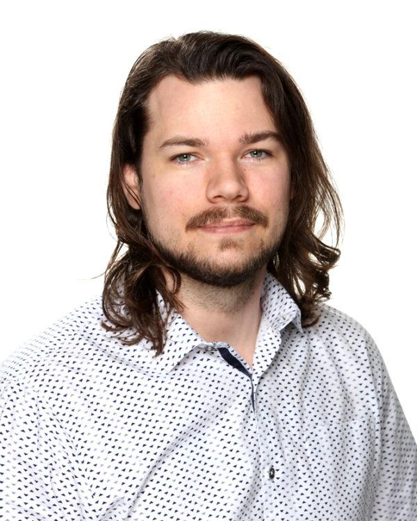 Kevin Widlowski