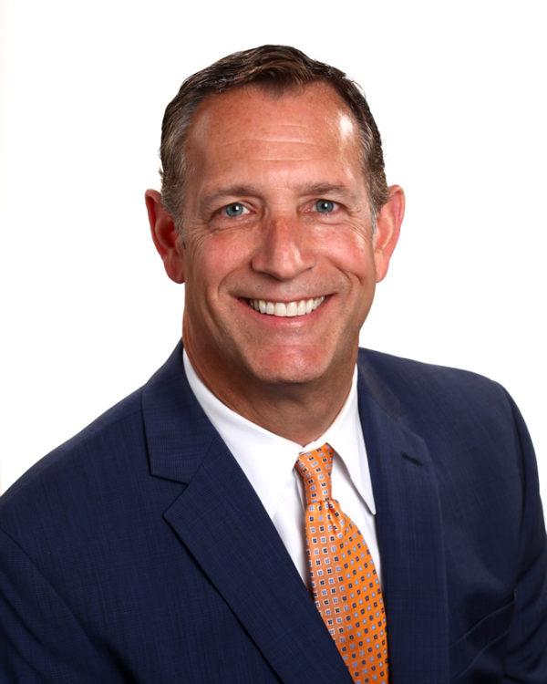 Mike Zahariades, APR