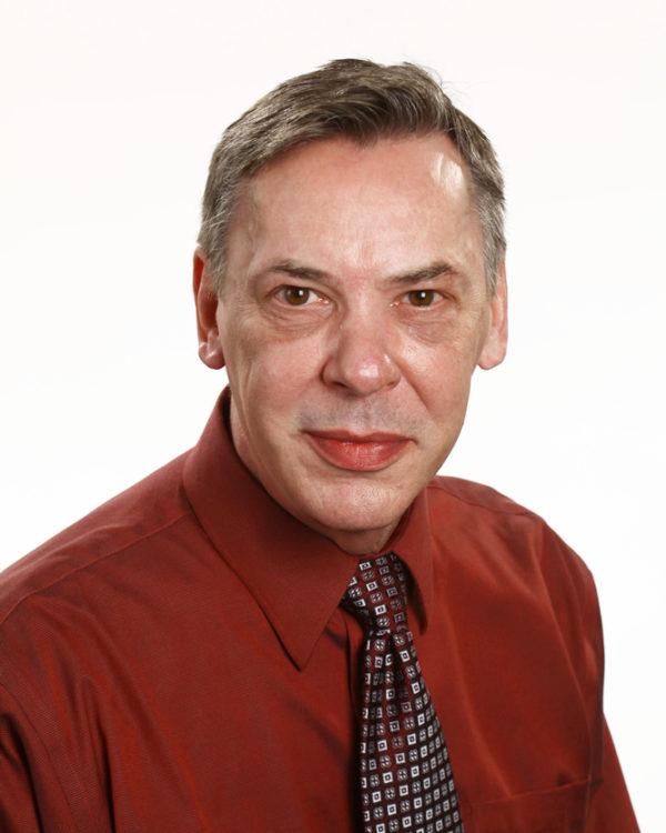 Ron Matheny